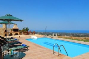 Geo Villas_holidays_in_Villa_Crete_Rethymnon_Rethymnon City