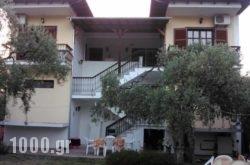 Villa Thomi in Thasos Chora, Thasos, Aegean Islands