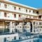 Prassino Nissi_travel_packages_in_Ionian Islands_Corfu_Corfu Rest Areas