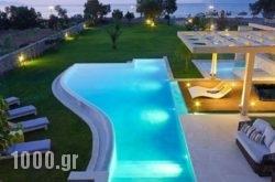 Villa Elvina in Kissamos, Chania, Crete