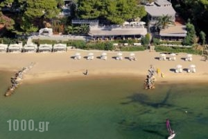Danai Beach Resort & Villas_travel_packages_in_Macedonia_Halkidiki_Kassandreia