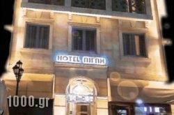 Aegli Hotel in Lavdas, Grevena, Macedonia