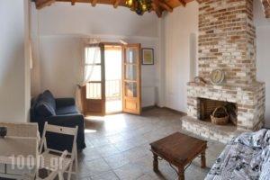Tarsanas Luxury Apartments_best deals_Apartment_Macedonia_Halkidiki_Loutra