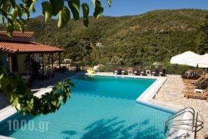Poros Beach_best deals_Hotel_Ionian Islands_Kefalonia_Fiskardo