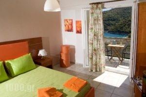 Poros Beach_best prices_in_Hotel_Ionian Islands_Kefalonia_Fiskardo