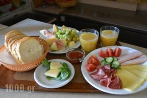 Pension Trifon_best prices_in_Hotel_Macedonia_Kavala_Ofrynio
