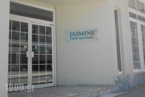 Jasmine Hotel Apartments_travel_packages_in_Dodekanessos Islands_Kos_Kos Chora