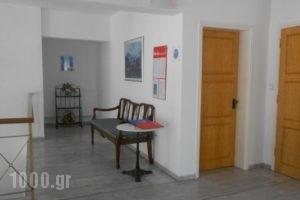 Jasmine Hotel Apartments_best prices_in_Apartment_Dodekanessos Islands_Kos_Kos Chora