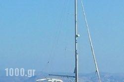 Yacht Charter-Sailing Yacht in Stalida, Heraklion, Crete