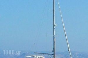 Yacht Charter-Sailing Yacht_accommodation_in_Yacht_Crete_Heraklion_Stalida
