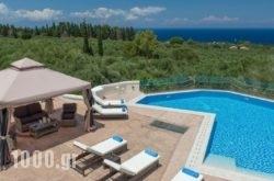 Frido Luxury Villa in Zakinthos Rest Areas, Zakinthos, Ionian Islands