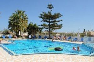 Manolis Apartments_best prices_in_Apartment_Crete_Heraklion_Malia