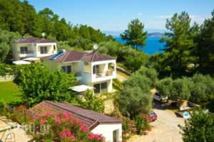 Thassian Villas_travel_packages_in_Aegean Islands_Thasos_Thasos Chora