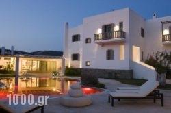 Dream Villa in Syros Rest Areas, Syros, Cyclades Islands