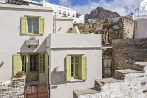 Crossroads Inn Traditional Lodging_travel_packages_in_Cyclades Islands_Syros_Syros Chora