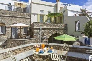 Crossroads Inn Traditional Lodging_accommodation_in_Hotel_Cyclades Islands_Syros_Syros Chora