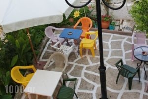 Karampela Rooms_best deals_Room_Central Greece_Evia_Edipsos