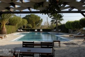 Oceanides Apartments_travel_packages_in_Crete_Lasithi_Sitia
