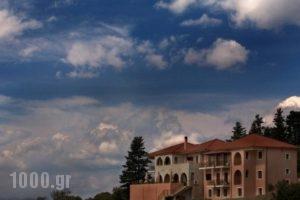 Vytina Mountain View_best prices_in_Hotel_Peloponesse_Arcadia_Stemnitsa