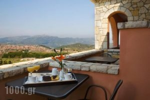 Vytina Mountain View_lowest prices_in_Hotel_Peloponesse_Arcadia_Stemnitsa