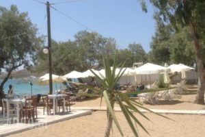 Krios Beach Camping_best prices_in_Hotel_Cyclades Islands_Paros_Paros Chora