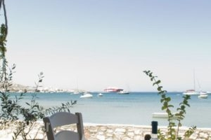 Camping Koula_lowest prices_in_Hotel_Cyclades Islands_Paros_Paros Chora