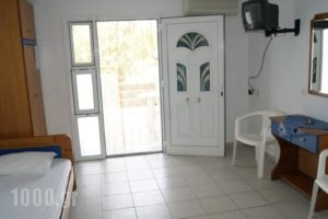 Papahristos Rooms_best prices_in_Room_Macedonia_Halkidiki_Toroni