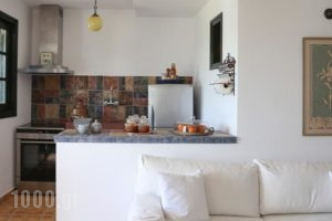 Perlegiannika Houses_best prices_in_Hotel_Piraeus Islands - Trizonia_Kithira_Kithira Chora