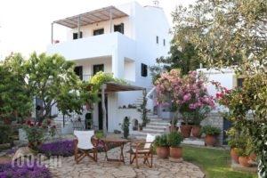 Perlegiannika Houses_accommodation_in_Hotel_Piraeus Islands - Trizonia_Kithira_Kithira Chora