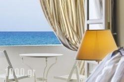 Anemos Beach Lounge Hotel in Sandorini Rest Areas, Sandorini, Cyclades Islands