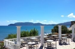 Crystal Beach Hotel in  Laganas, Zakinthos, Ionian Islands