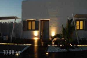 Queen Boutique Suites_best prices_in_Hotel_Cyclades Islands_Mykonos_Mykonos ora