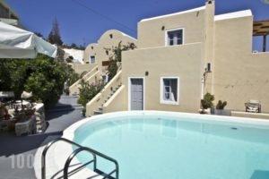 Ersi Villas_accommodation_in_Villa_Cyclades Islands_Sandorini_Fira