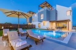 Filoxenia Villas in Rhodes Rest Areas, Rhodes, Dodekanessos Islands