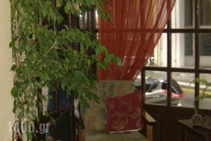 Plumeria Flowery_best deals_Hotel_Central Greece_Fokida_Delfi