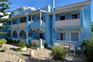 Vlachos Apartments_holidays_in_Apartment_Ionian Islands_Corfu_Aghios Stefanos