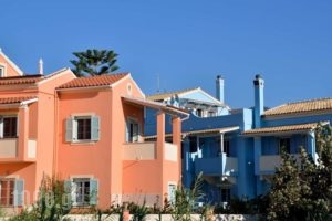 Vlachos Apartments_travel_packages_in_Ionian Islands_Corfu_Aghios Stefanos