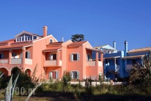 Vlachos Apartments_accommodation_in_Apartment_Ionian Islands_Corfu_Aghios Stefanos