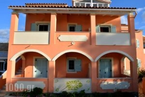 Vlachos Apartments_best prices_in_Apartment_Ionian Islands_Corfu_Aghios Stefanos