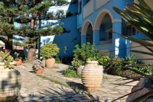 Vlachos Apartments_lowest prices_in_Apartment_Ionian Islands_Corfu_Aghios Stefanos