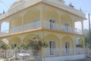 Aegean Apartments_best deals_Apartment_Thessaly_Larisa_Ambelakia