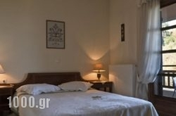 Hotel Niki House in Tsagarada, Magnesia, Thessaly