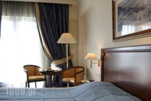 Volos Palace_lowest prices_in_Hotel_Thessaly_Magnesia_Volos City
