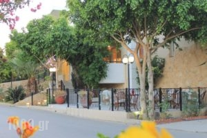 Varvaras Diamond Hotel_best deals_Hotel_Crete_Rethymnon_Rethymnon City