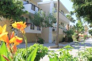 Varvaras Diamond Hotel_best prices_in_Hotel_Crete_Rethymnon_Rethymnon City