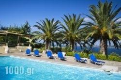 Metaxatos Apartments in Argostoli, Kefalonia, Ionian Islands