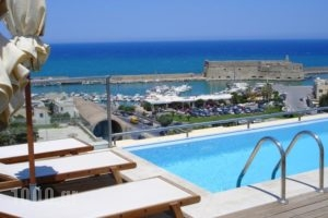 GDM Megaron Hotel_accommodation_in_Hotel_Crete_Heraklion_Heraklion City