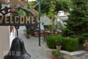 Guesthouse Papagiannopoulou_best deals_Hotel_Thessaly_Magnesia_Zagora