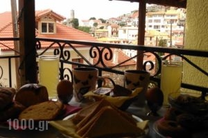 Guesthouse Chrysa_travel_packages_in_Central Greece_Viotia_Arachova
