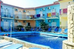Liris Studios_accommodation_in_Hotel_Ionian Islands_Zakinthos_Laganas